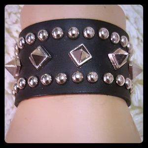 Unisex Punk bracelet